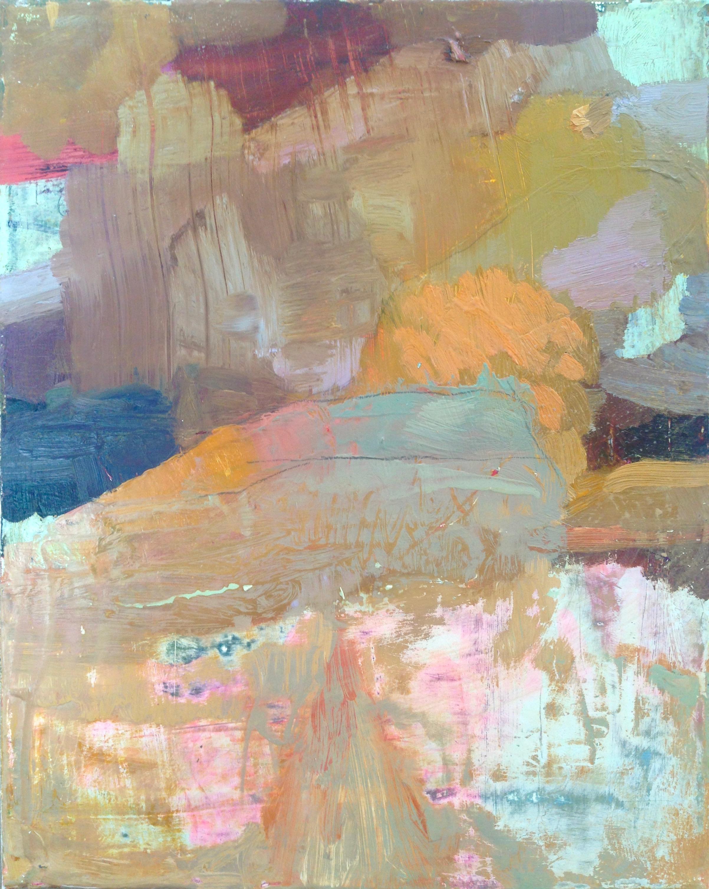 "sl7, 2017, oil on canvas, 10"" x 8"""