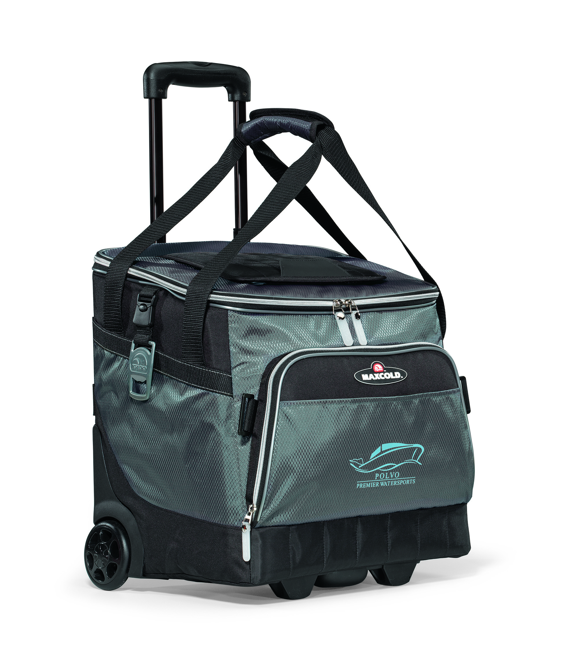 Igloo MaxCold™ Wheeled Cooler