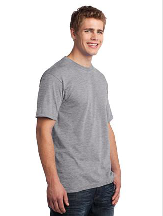 SanMar - All-American T-Shirts