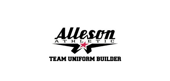 Alleson Team Uniform Builder.png