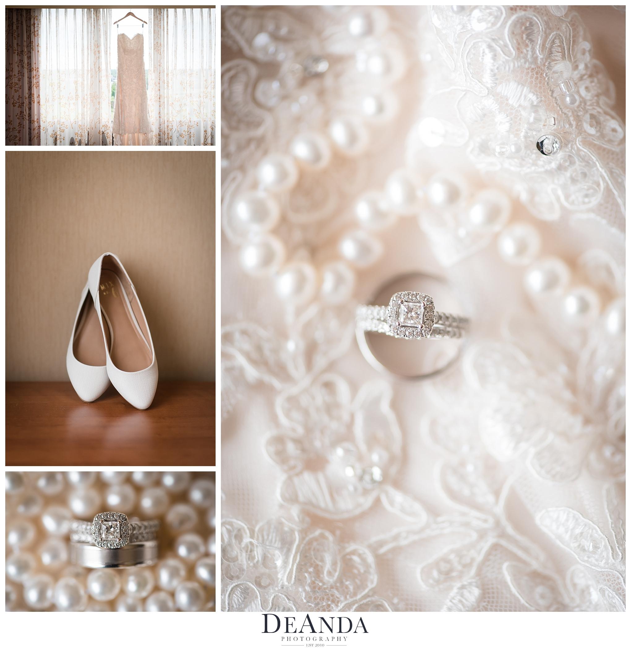 bride detail images