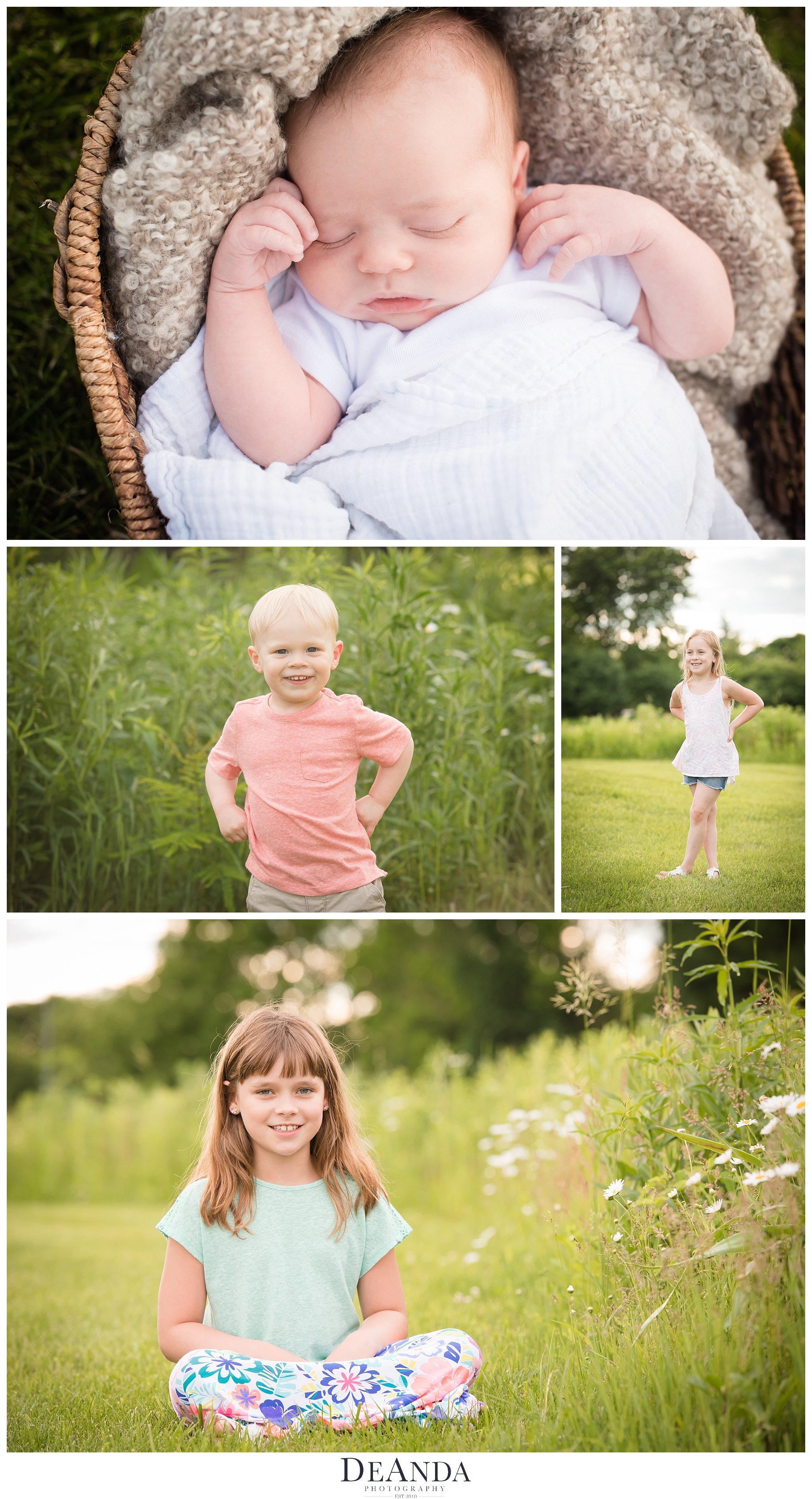 Deer Park Family Photography