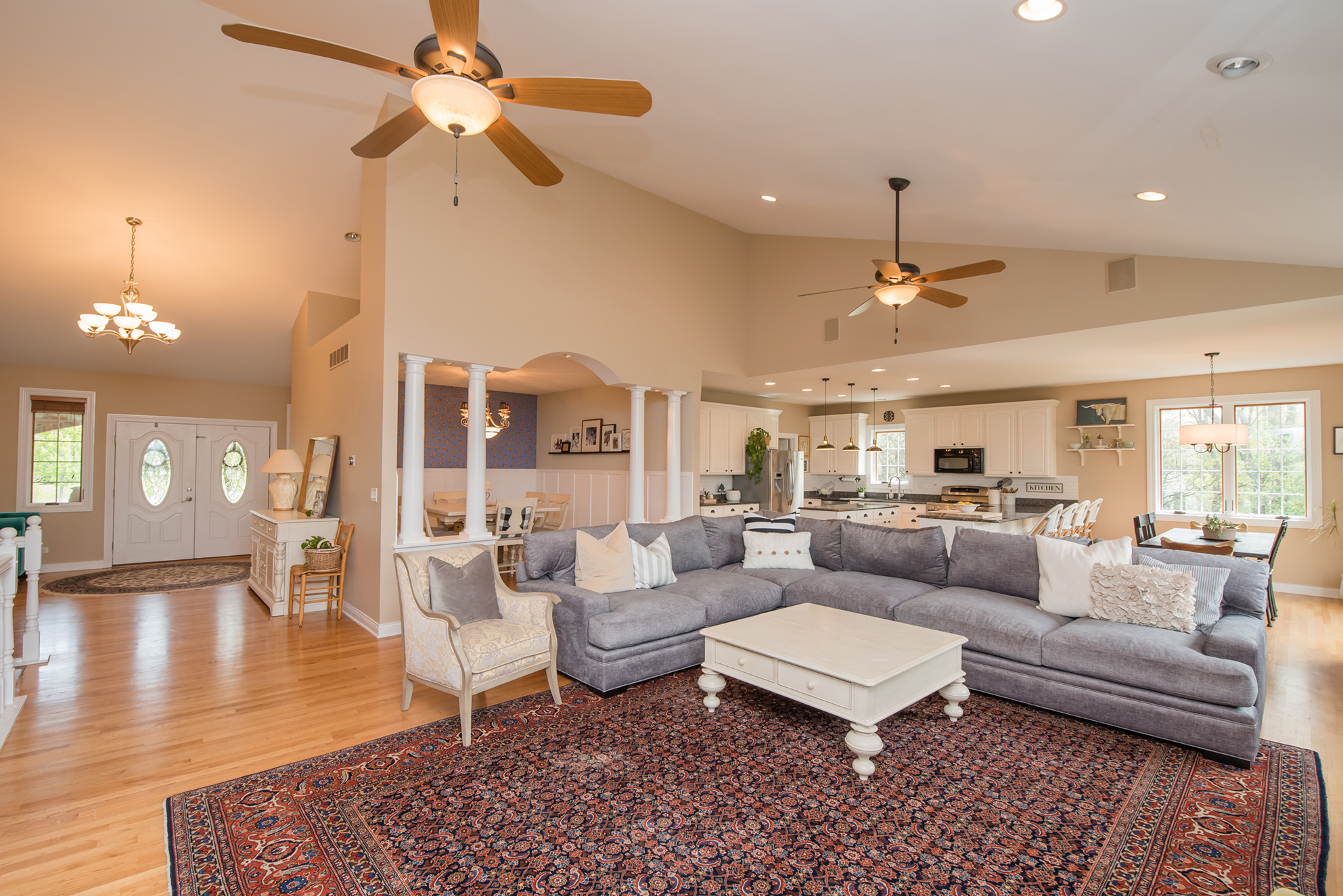 McHenry Real Estate Photography