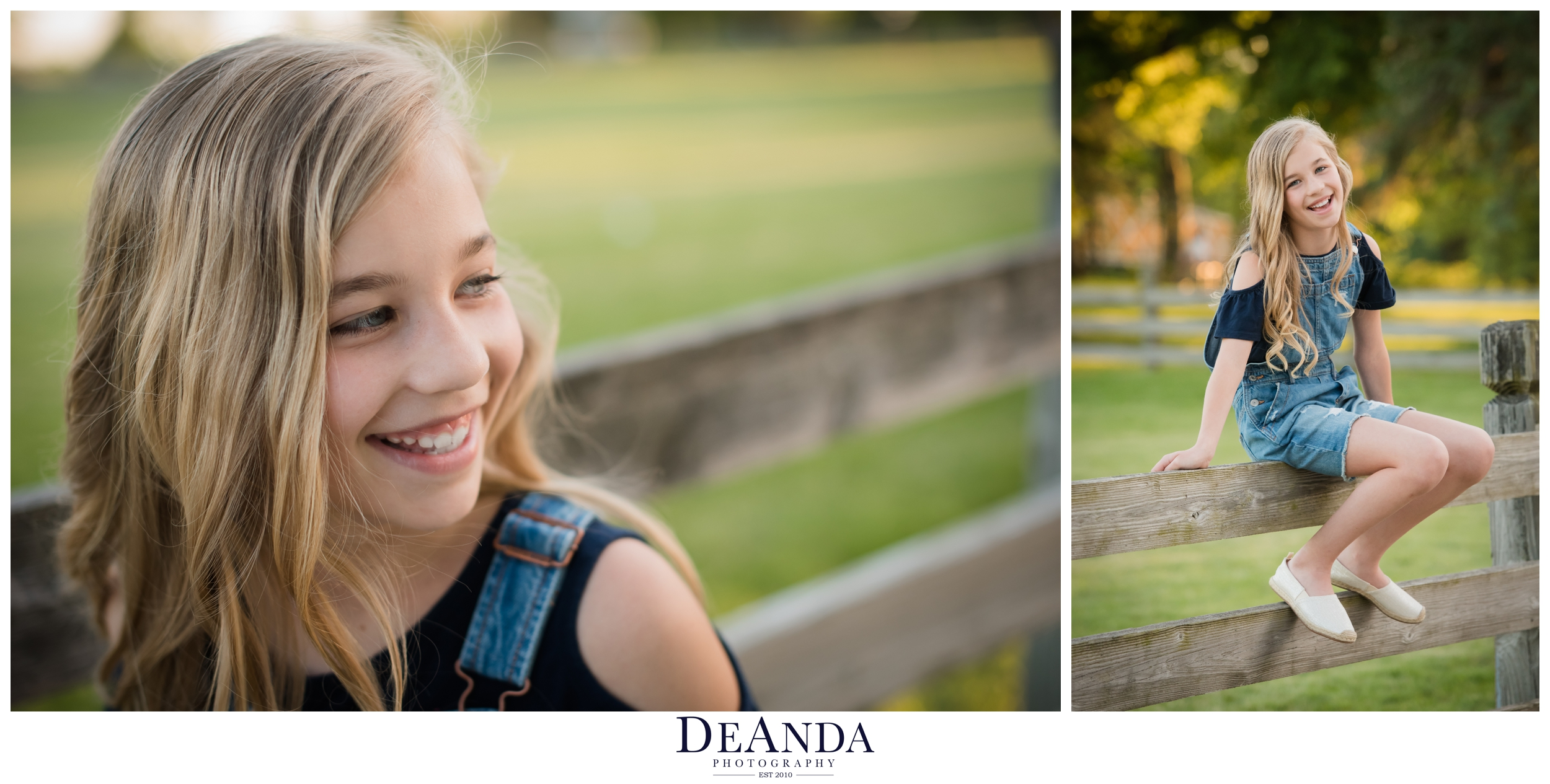tween photo session chicago