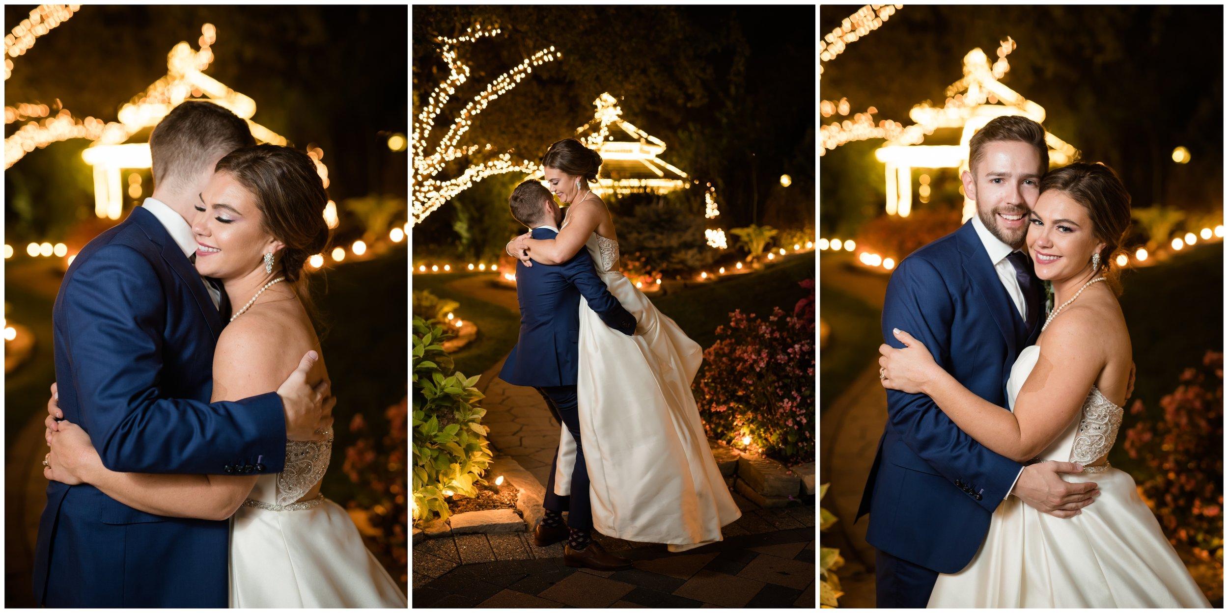Silver Lake Country Club Wedding Photo Idea
