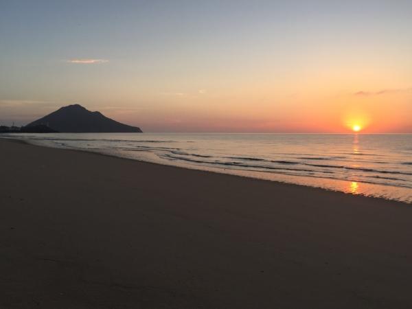 San Felipe Sunrise.JPG