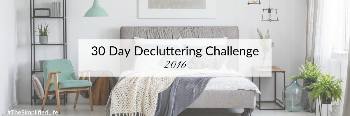 Blog - 30 Day Decluttering Challenge 2016.png