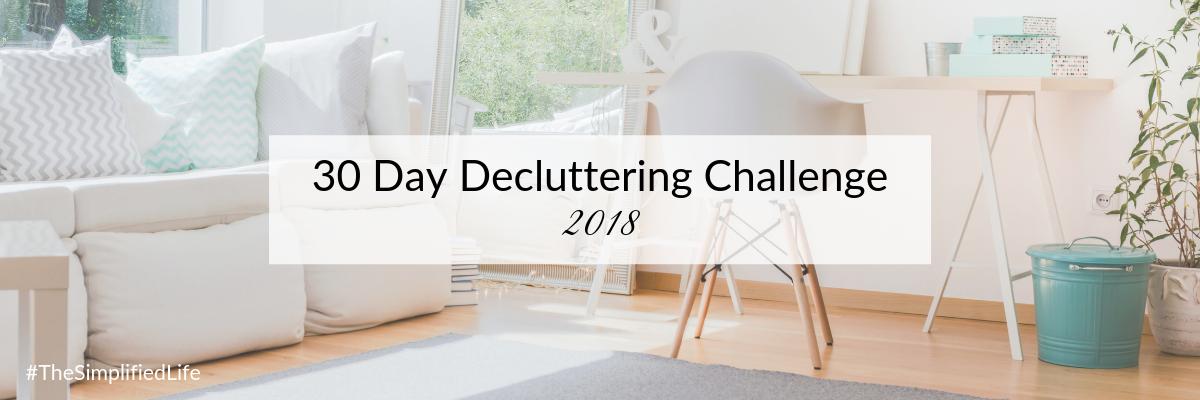 Blog - 30 Day Decluttering Challenge 2018.png