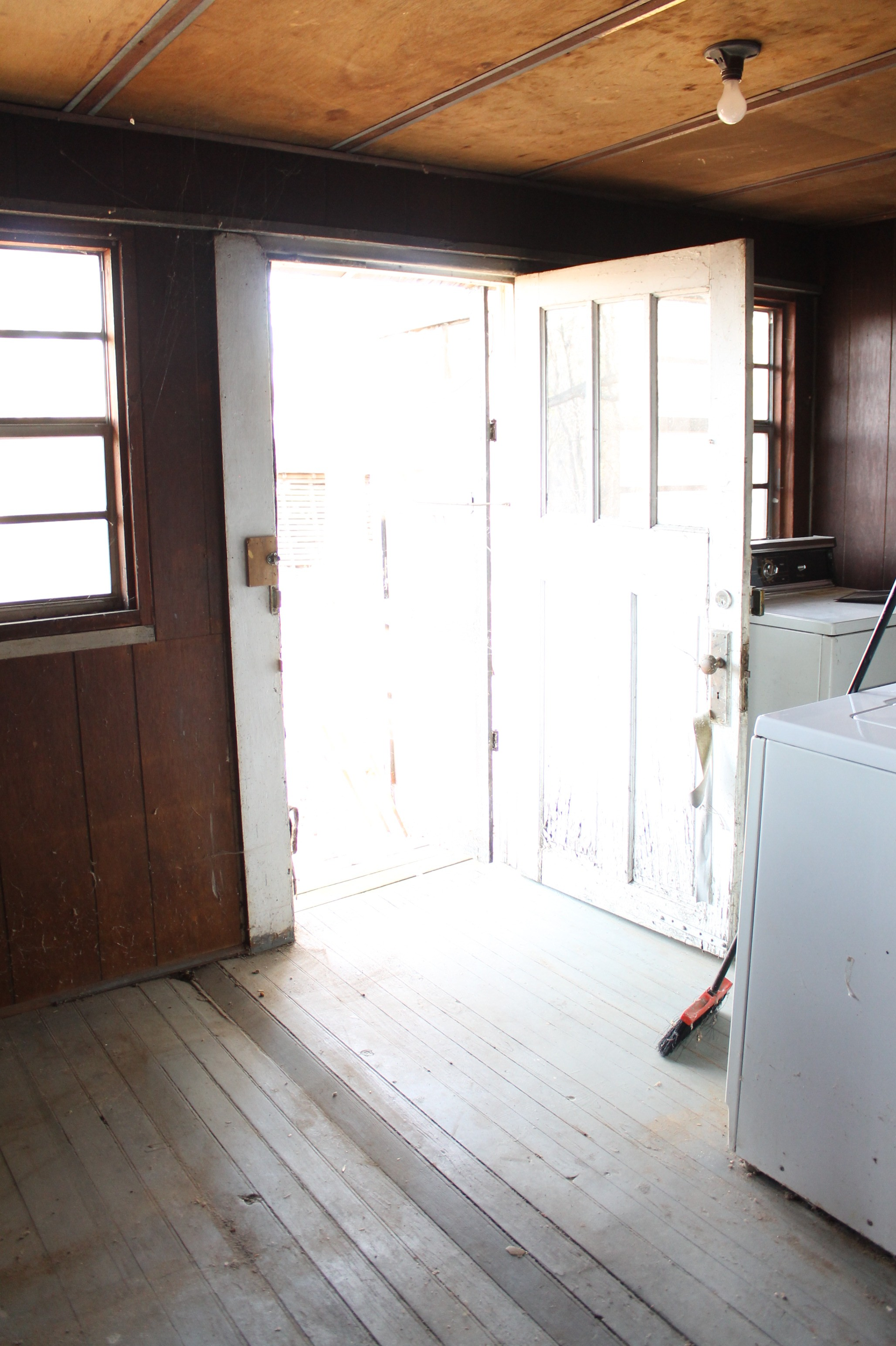 EB Loves Old Houses | Renovation Progress