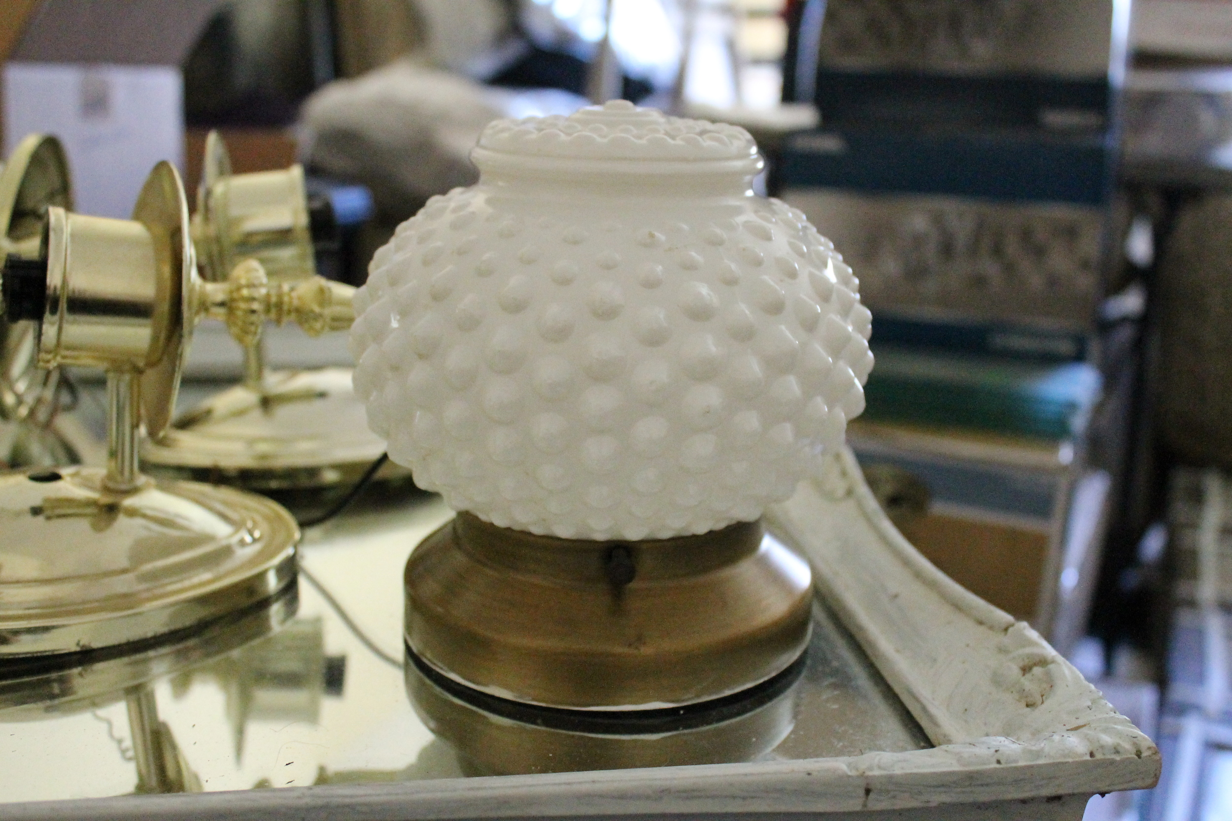 Elizabeth Burns Design - Brass to Beautiful | Myrtle House