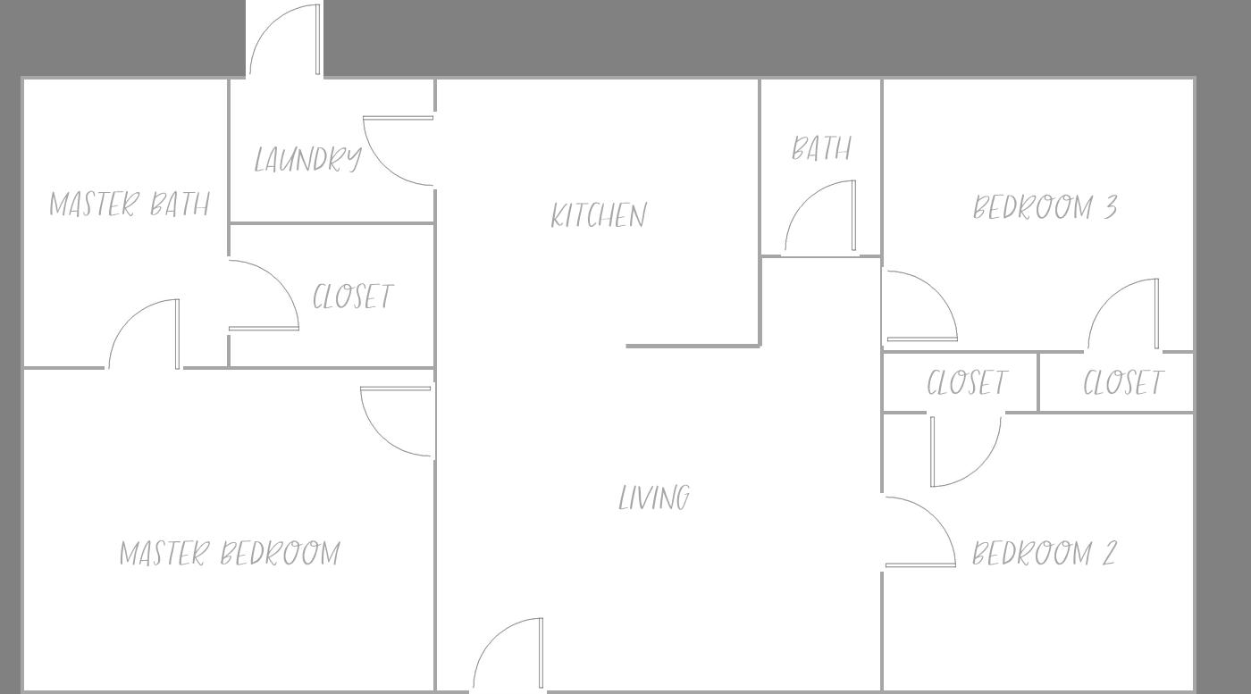 Elizabeth Burns Design | House Flipping