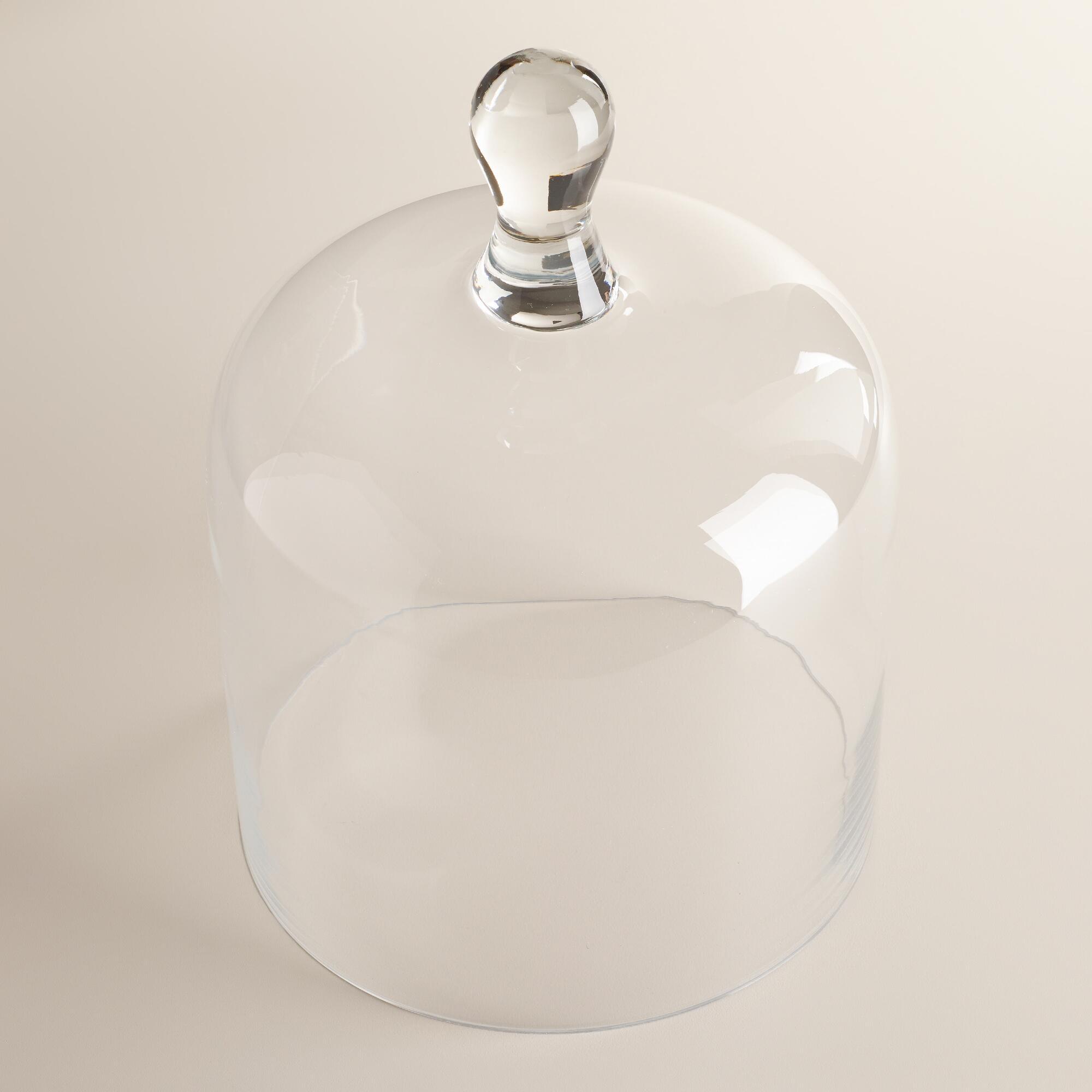 Glass Cloche | $19.99