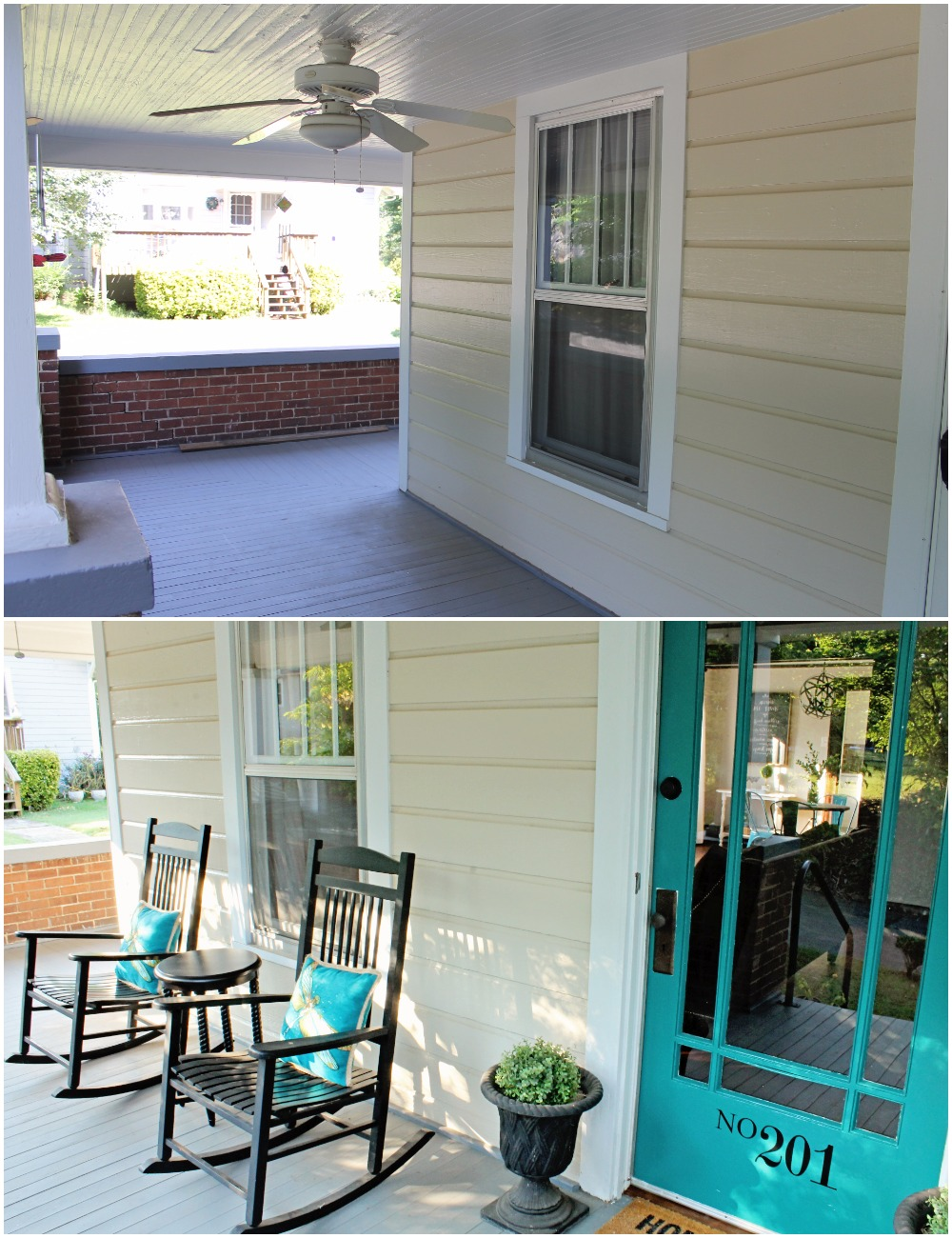 House Flipping Before and Afters - Curb Appeal and Backyard on a Budget DIY (6).jpg