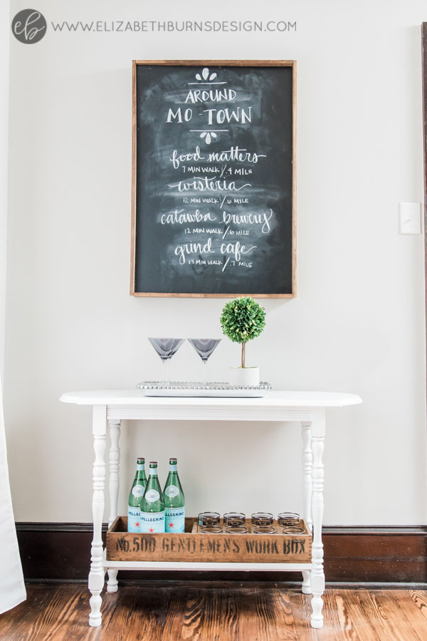 House Flipping Before and Afters - Budget Dining Room Renovation, Wood Trim Paint Colors - Sherwin Williams Repose Gray (5).jpg
