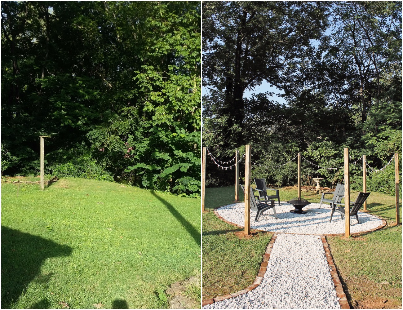 House Flipping Before and Afters - Curb Appeal and Backyard on a Budget DIY (7).jpg