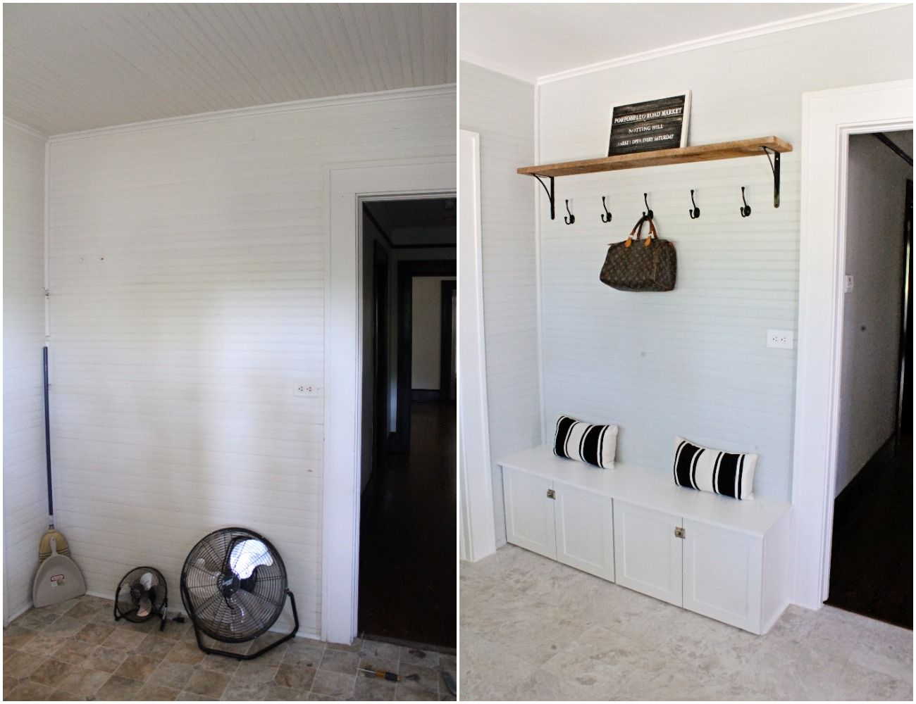 House Flipping Before and Afters - DIY BUDGET LAUNDRY ROOM MUD ROOM IDEAS (1).jpg