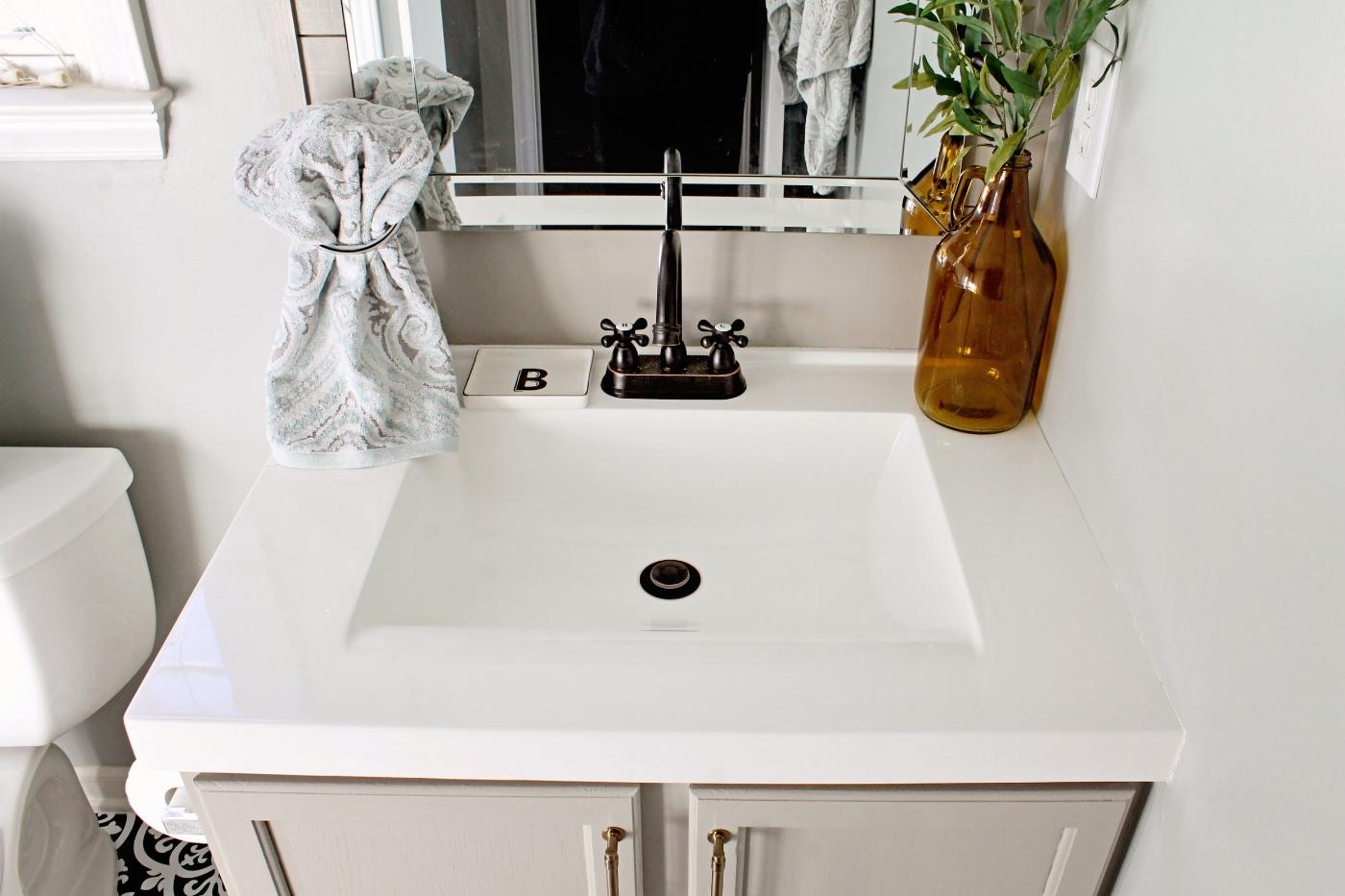 Elizabeth Burns Design - Budget Bathroom Makeover Magnetic Gray Floorpops Peel and Stick Tile (42).JPG