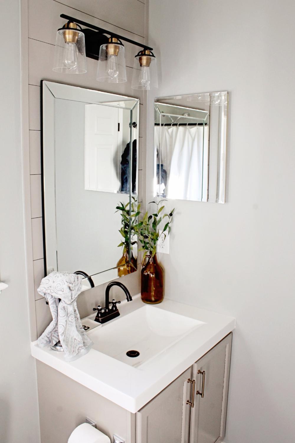 Elizabeth Burns Design - Budget Bathroom Makeover Magnetic Gray Floorpops Peel and Stick Tile (39).JPG