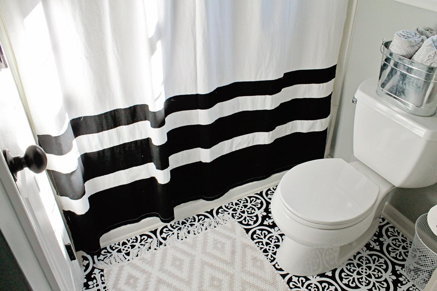Elizabeth Burns Design - Budget Bathroom Makeover Magnetic Gray Floorpops Peel and Stick Tile (37).JPG