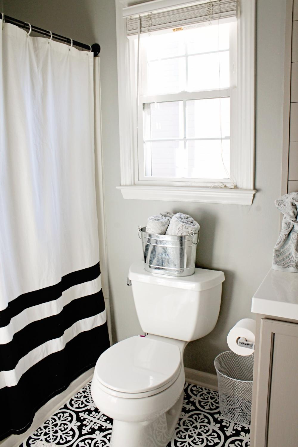 Elizabeth Burns Design - Budget Bathroom Makeover Magnetic Gray Floorpops Peel and Stick Tile (43).JPG