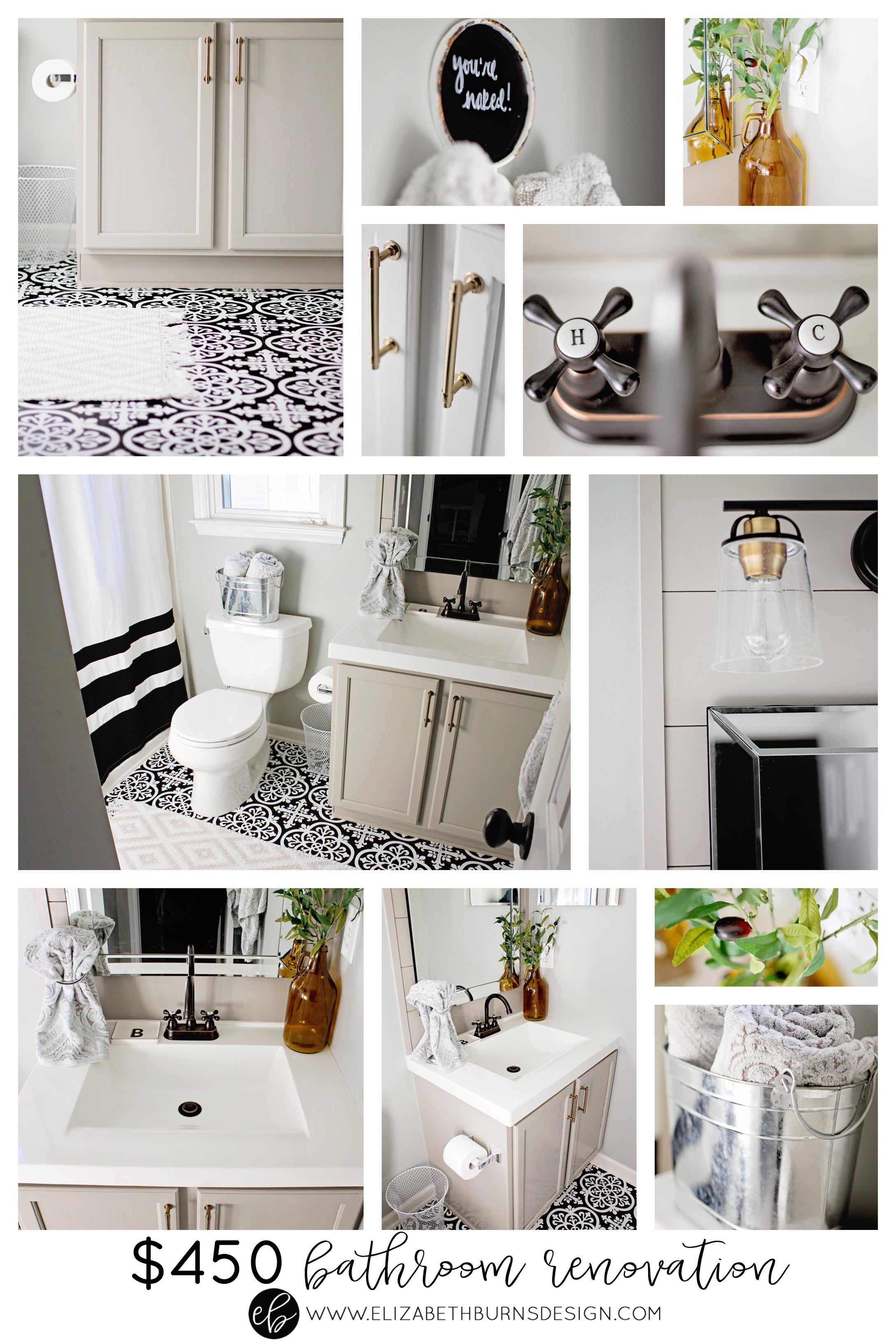 Elizabeth Burns Design - Budget Bathroom Makeover Magnetic Gray Floorpops Peel and Stick Tile.jpg