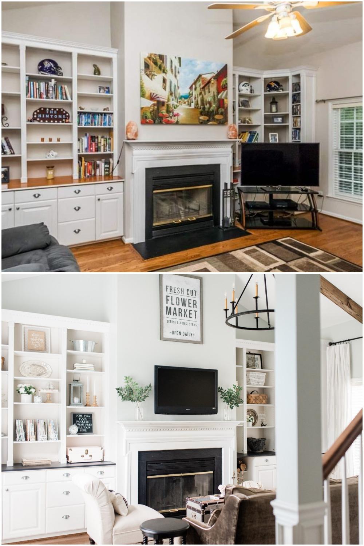 Elizabeth Burns Design 1990s house budget remodel before and after (2).jpg
