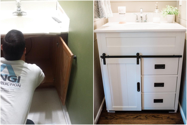 Elizabeth Burns Design 1990s house budget remodel before and after (15).jpg