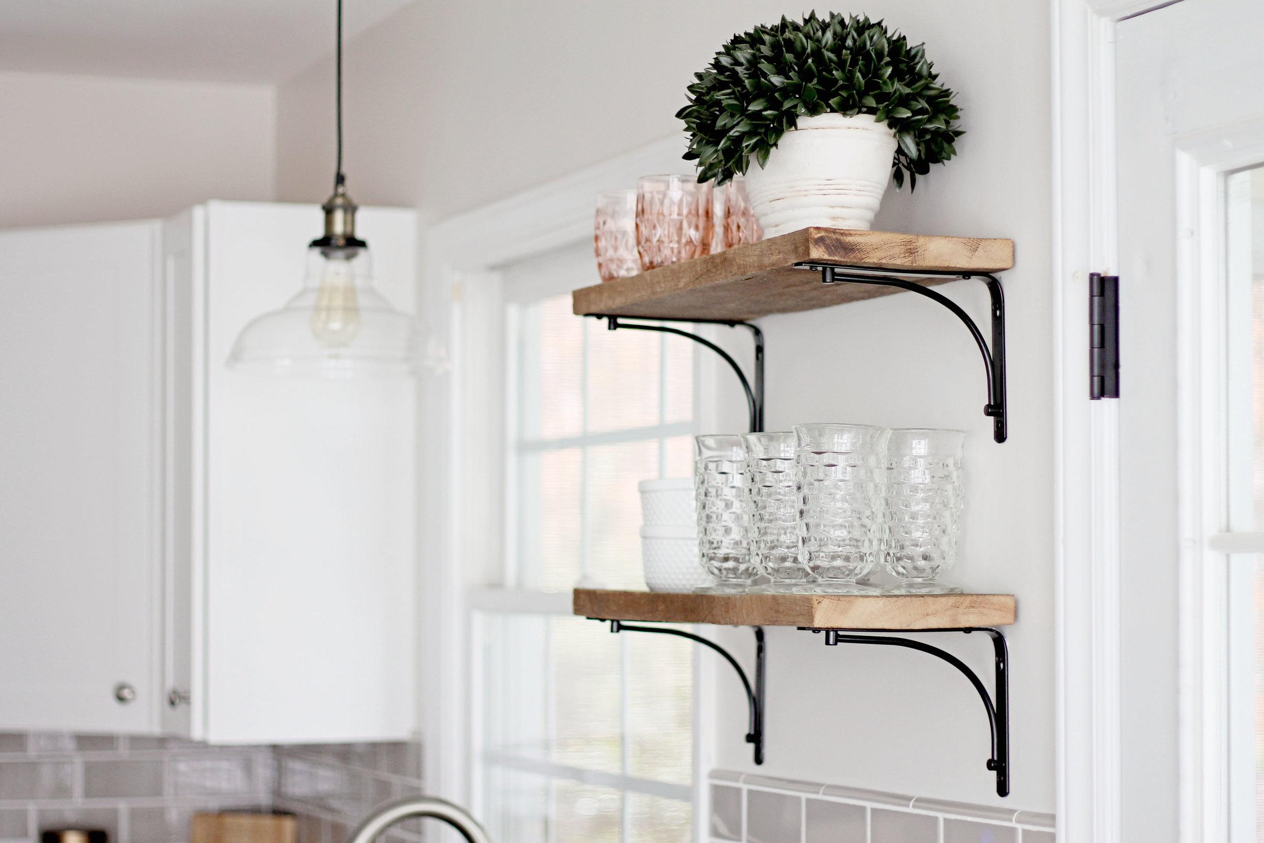 Elizabeth Burns Design | DIY Budget Interior Designer Blog