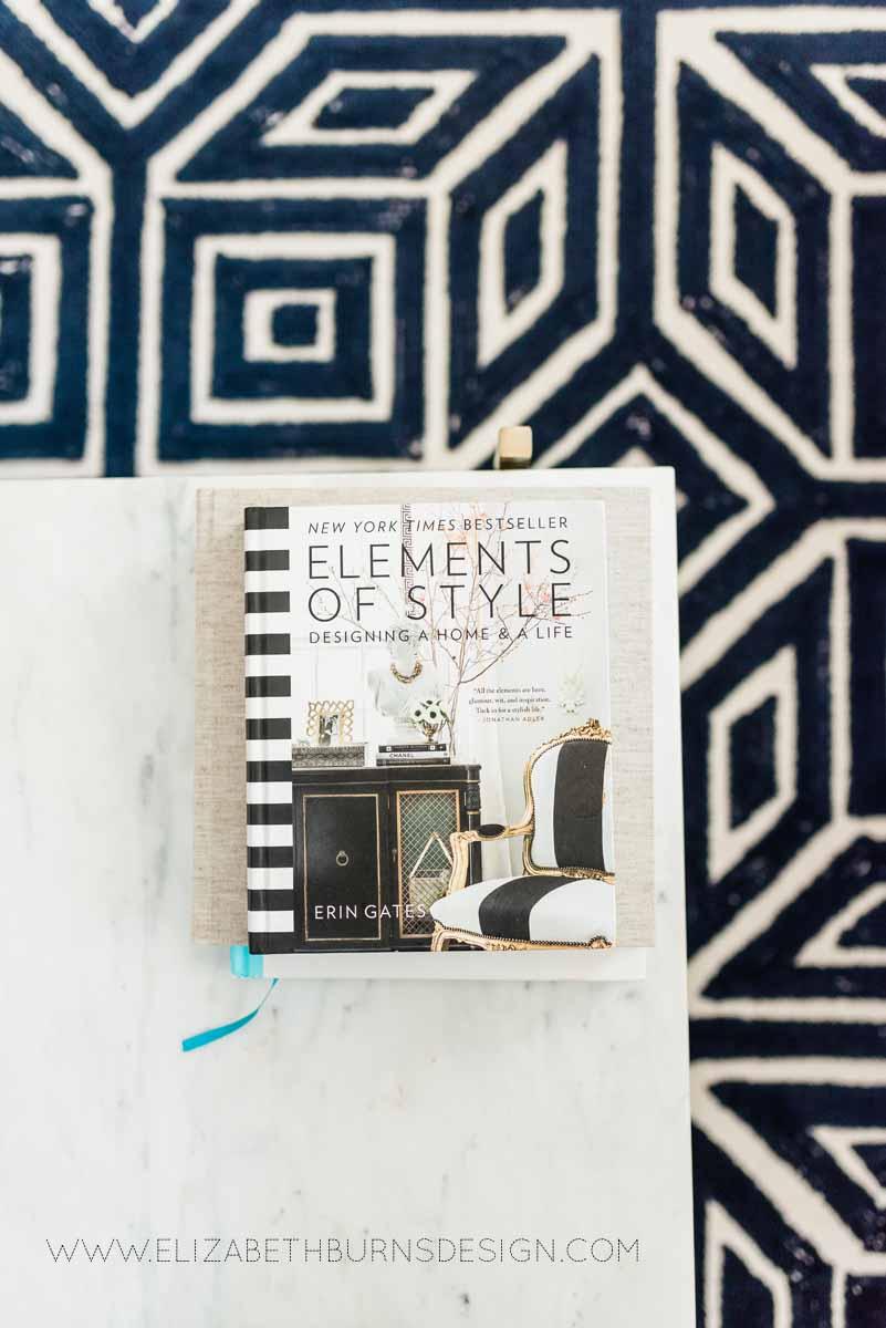 Elizabeth Burns Raleigh Interior Designer Modern Living Room Sputnik Chandelier Built-in Shelves Old House Pine Floors (12).jpg