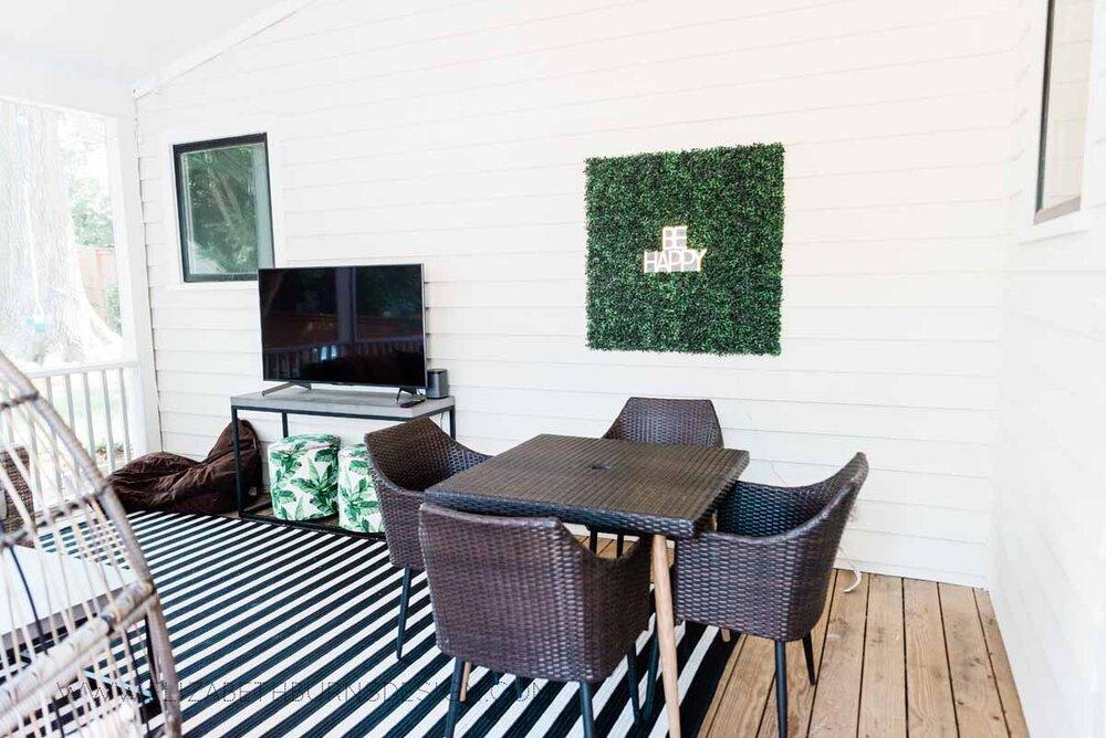 Elizabeth Burns Raleigh Interior Designer Modern Boho Screen Porch Design Tropical Decor (21).jpg