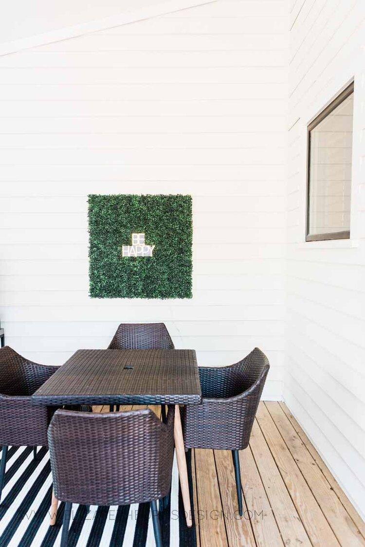 Elizabeth Burns Raleigh Interior Designer Modern Boho Screen Porch Design Tropical Decor (23).jpg