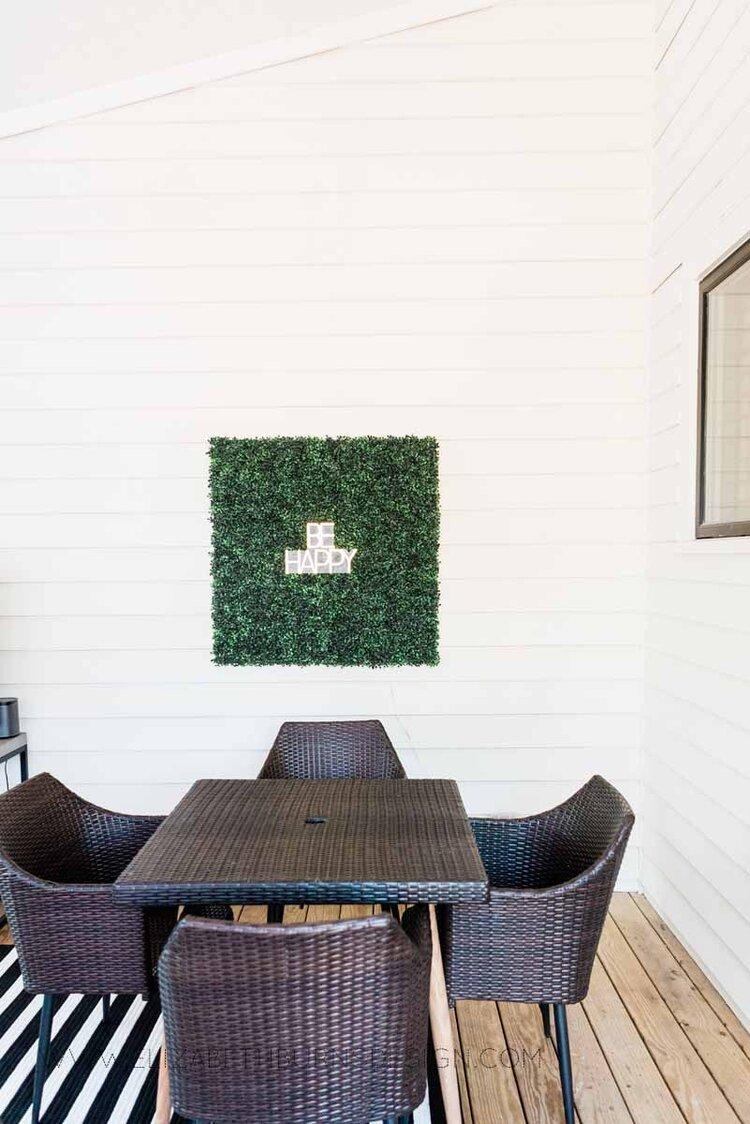 Elizabeth Burns Raleigh Interior Designer Modern Boho Screen Porch Design Tropical Decor (24).jpg