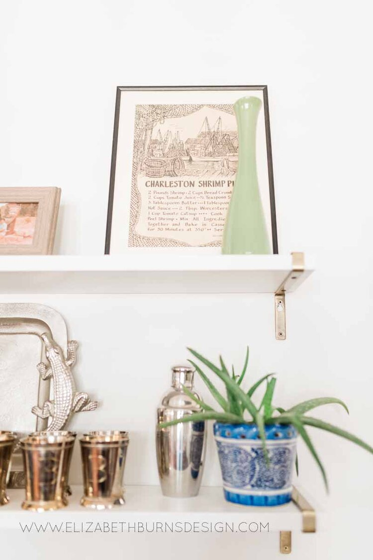 Elizabeth Burns Raleigh Interior Designer Modern Dining Room Reclaimed Wood Table Eclectic Bungalow Old House Pine Floors (19).jpg