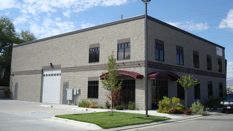 AAA Restoration Office - Steven N. Warr and Associates
