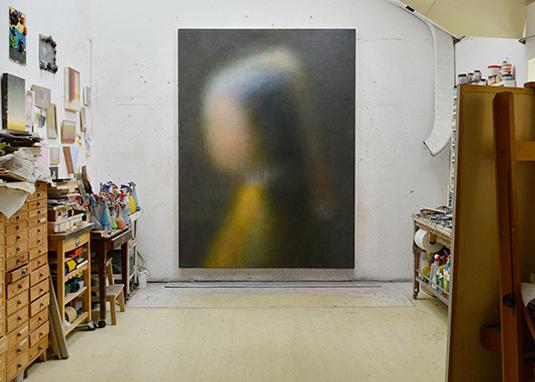 Robert Bosisio Columbus Art Foundation