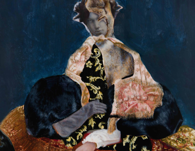 Teodora Axente London