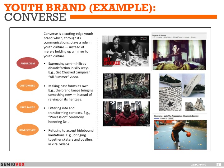 Example from a sample report — available on request.