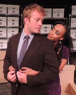 Brenden  @ Theatre Banshee