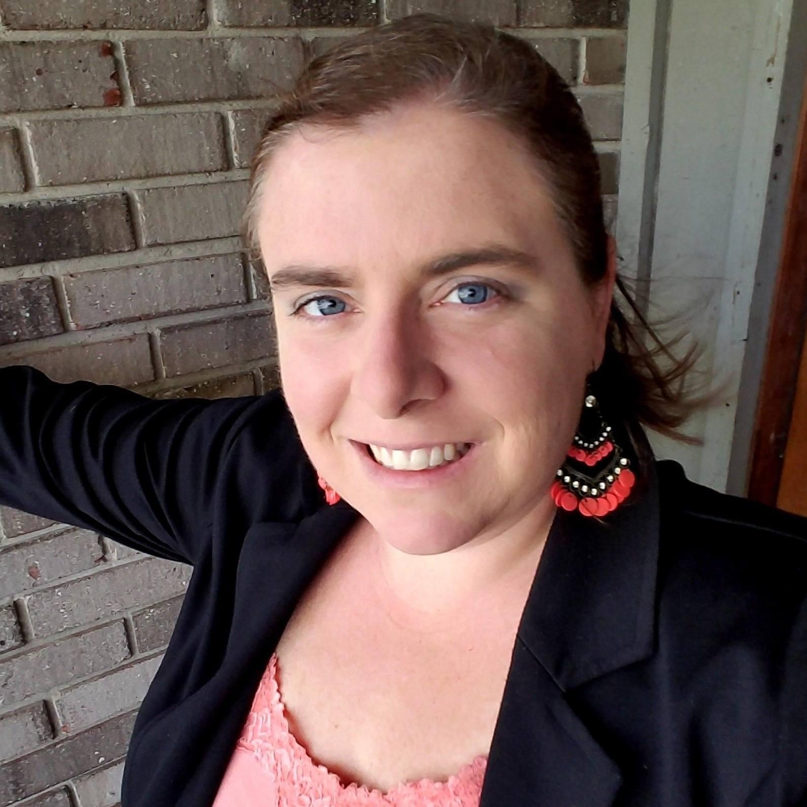 Jillian Nemecek - Nursery & Coquina Kids Servant Team Leader