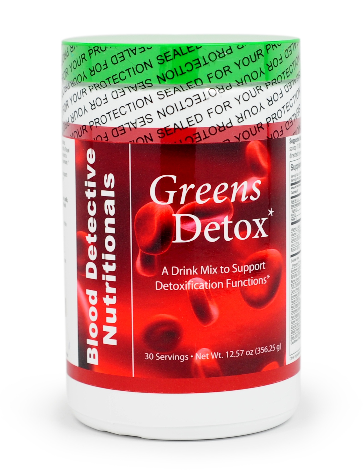 THIS PRODUCT IS NOW CALLED DTOX IV