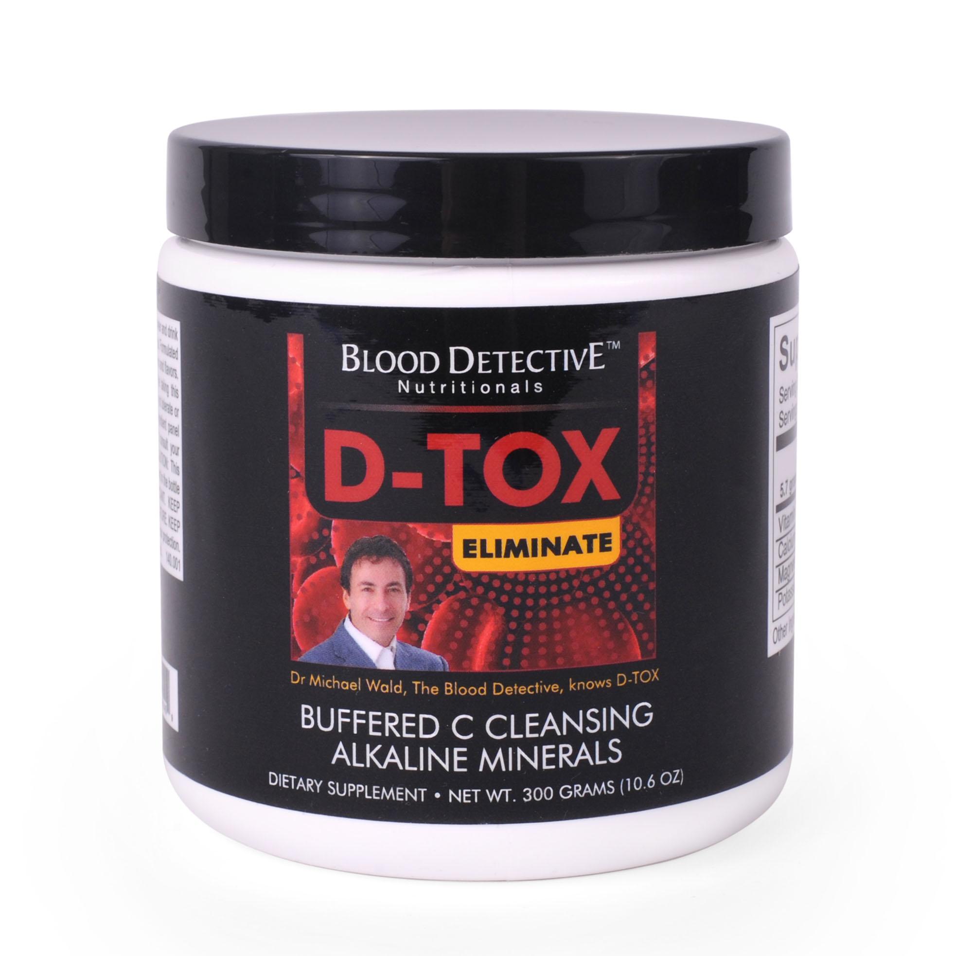 d-tox eliminate