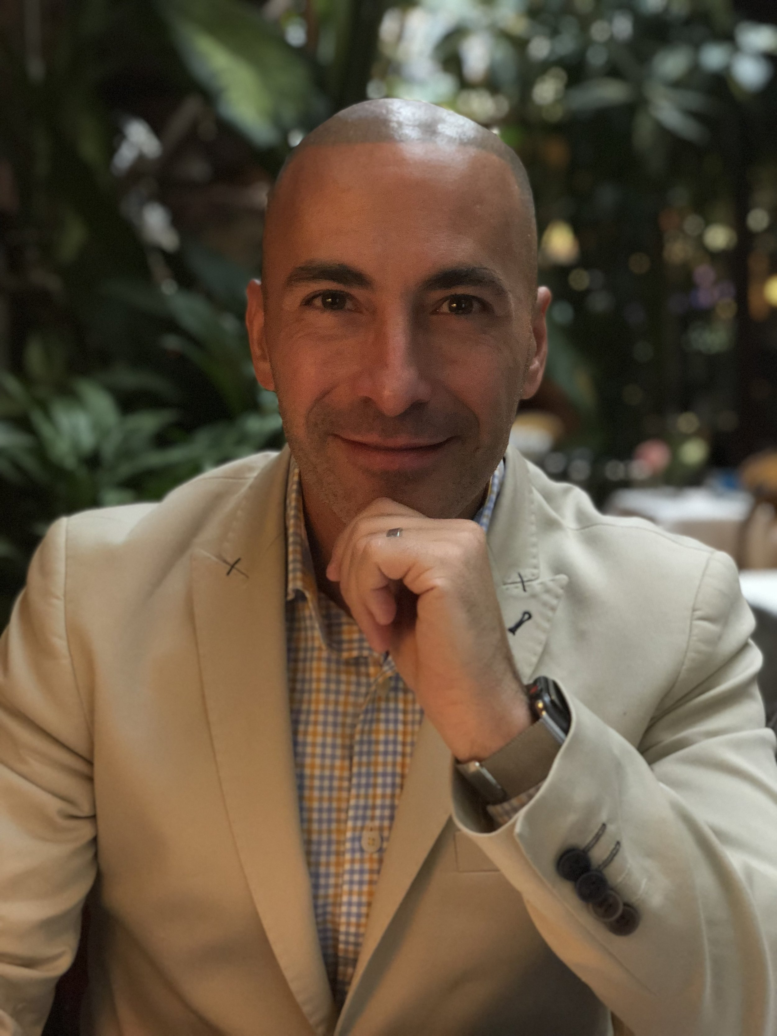 Dr. Michael Wald, DC, MD*, Doctor of Holistic Nutrition, Dietitian