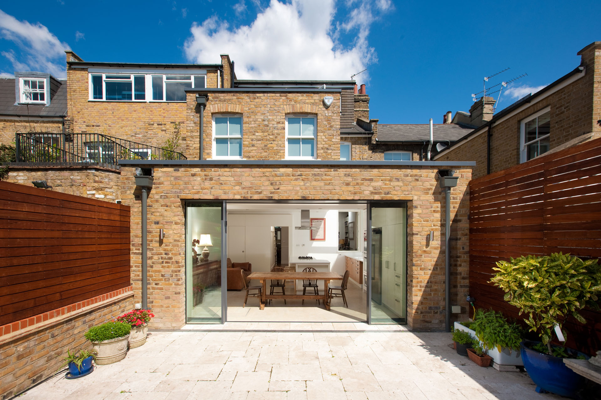 house extensions glasgow