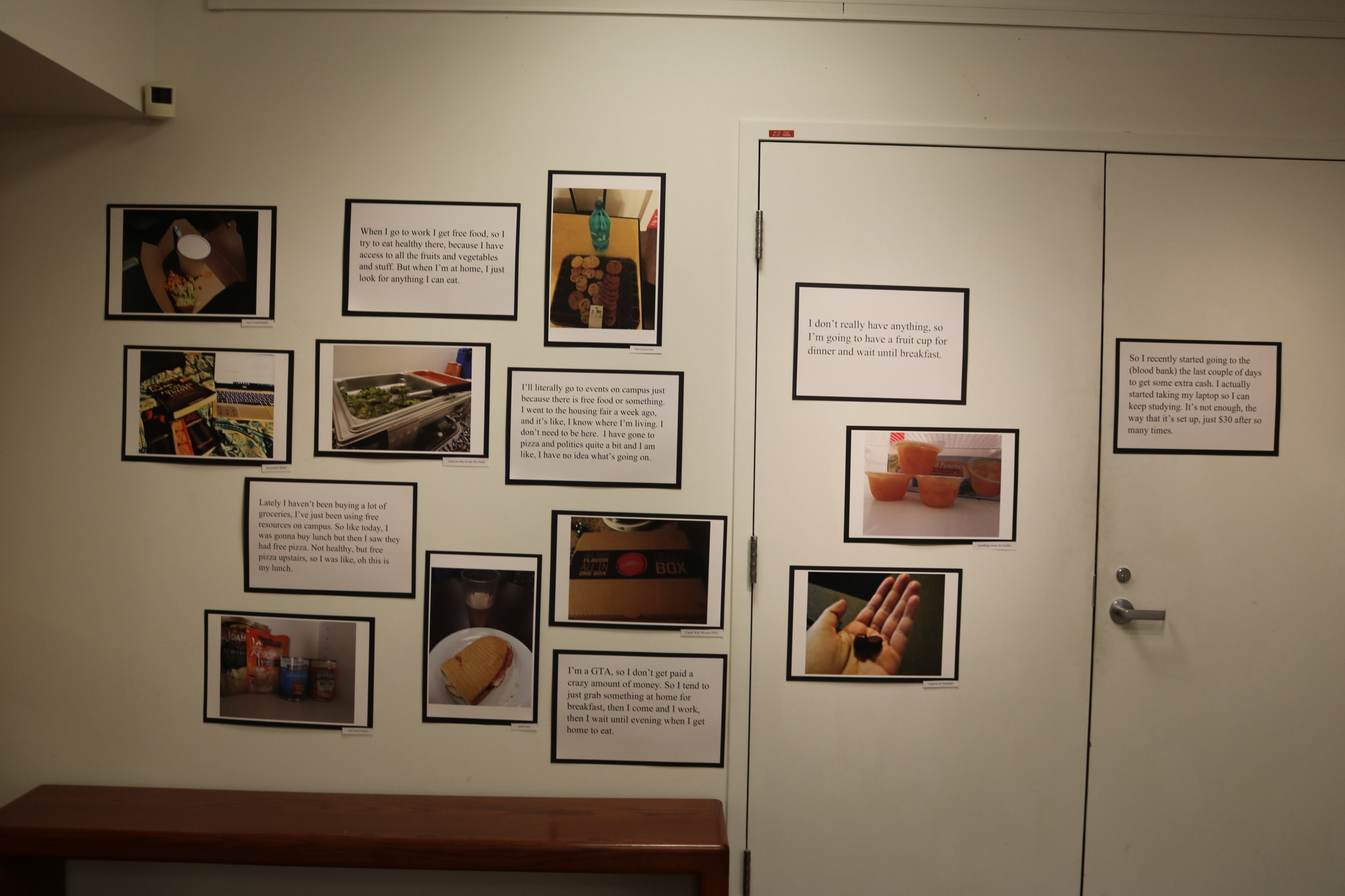 Spring 2019 Exhibitions — Kansas Union Gallery