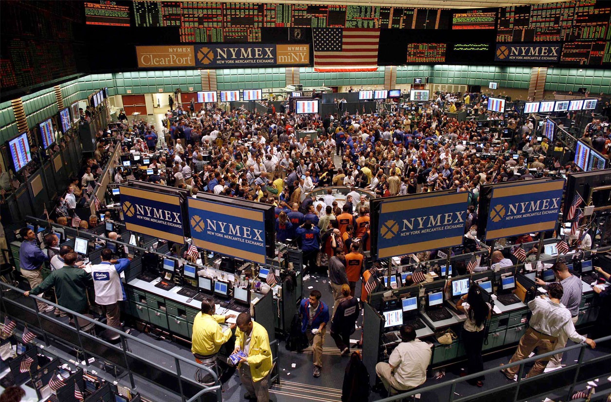 New York Mercantile Exchange (NYMEX)