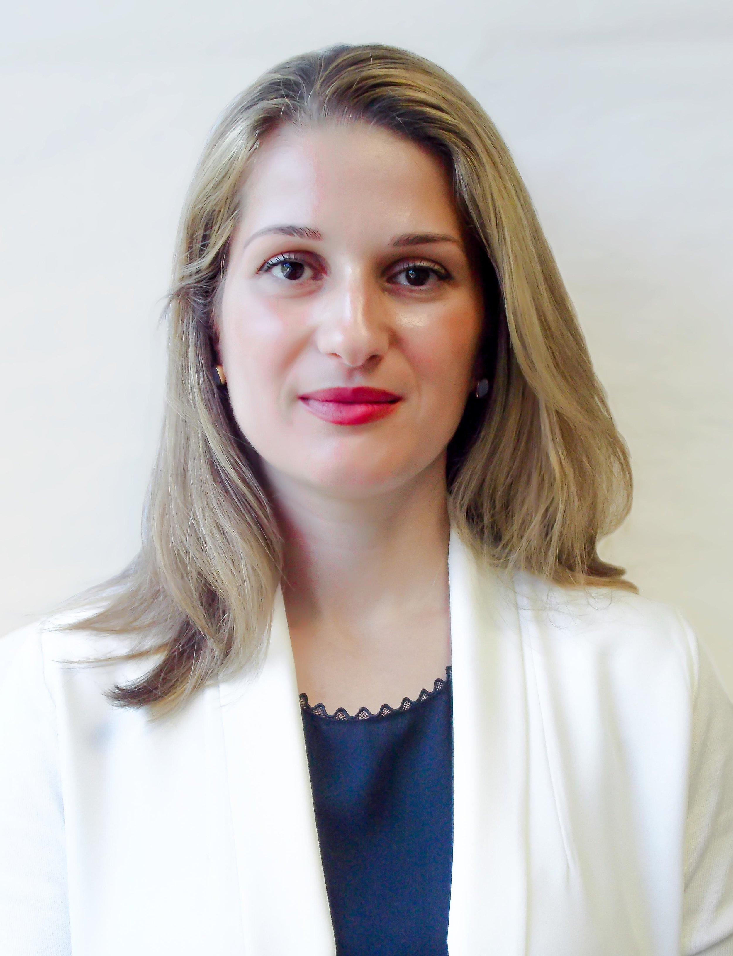 Hara Gisholt , Core Assurance CR Marine