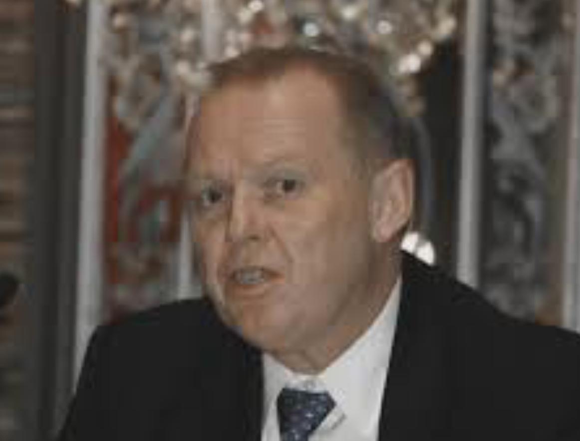 Martin Lunder , Nordea Bank