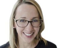 Sara pALMER  vice president of programs