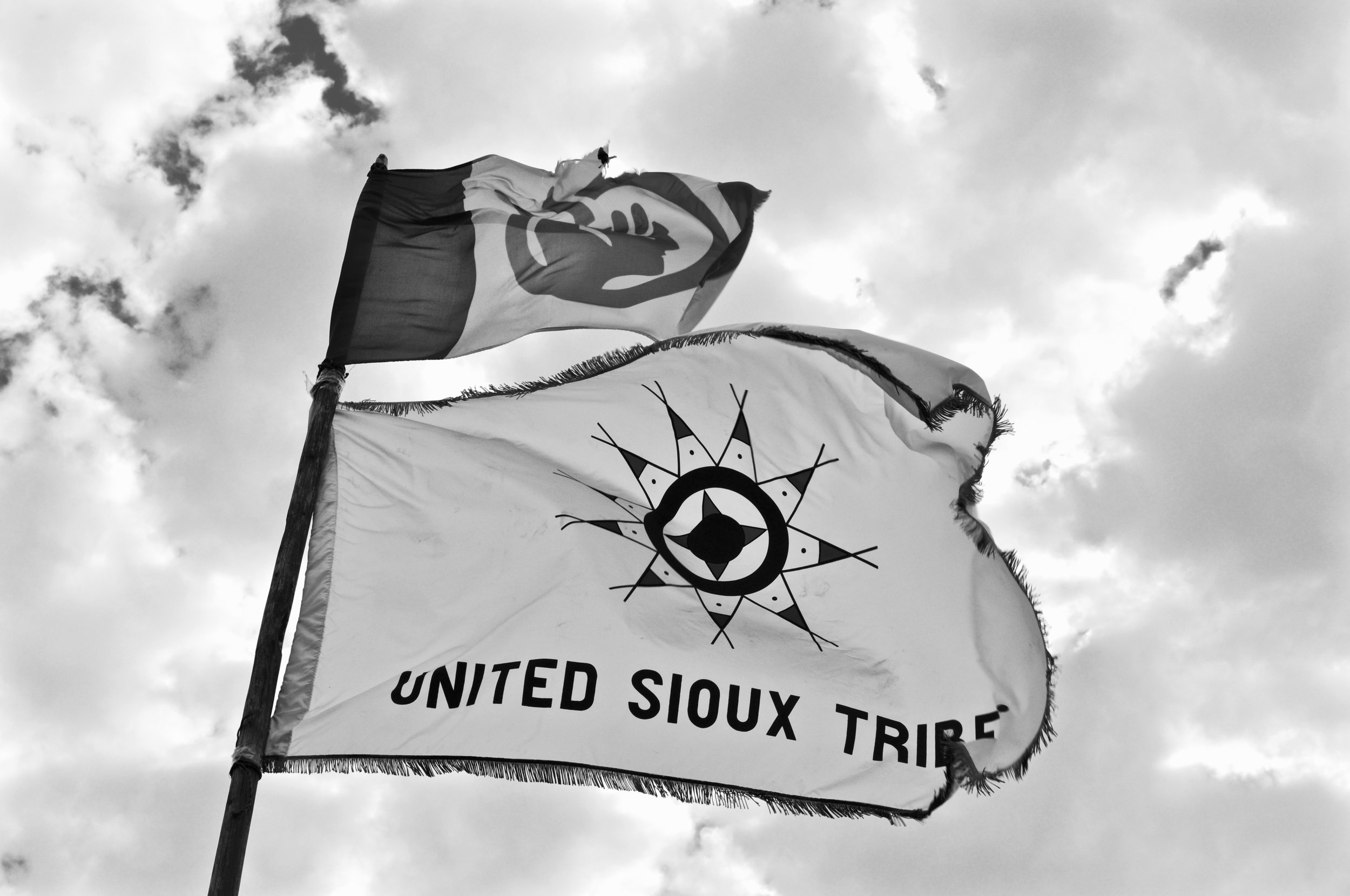 United Sioux Tribes
