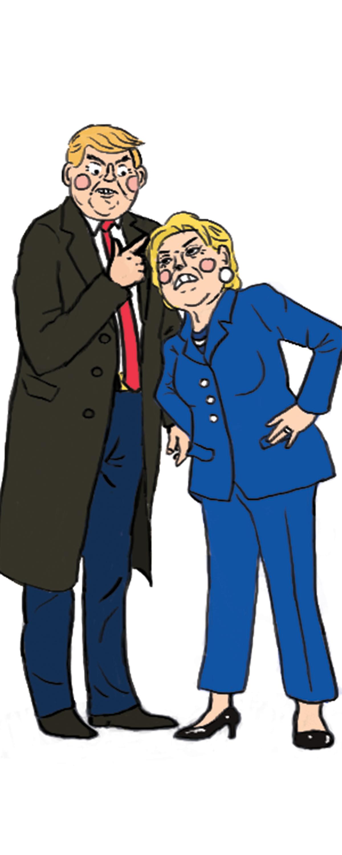 The Presidential Primaries